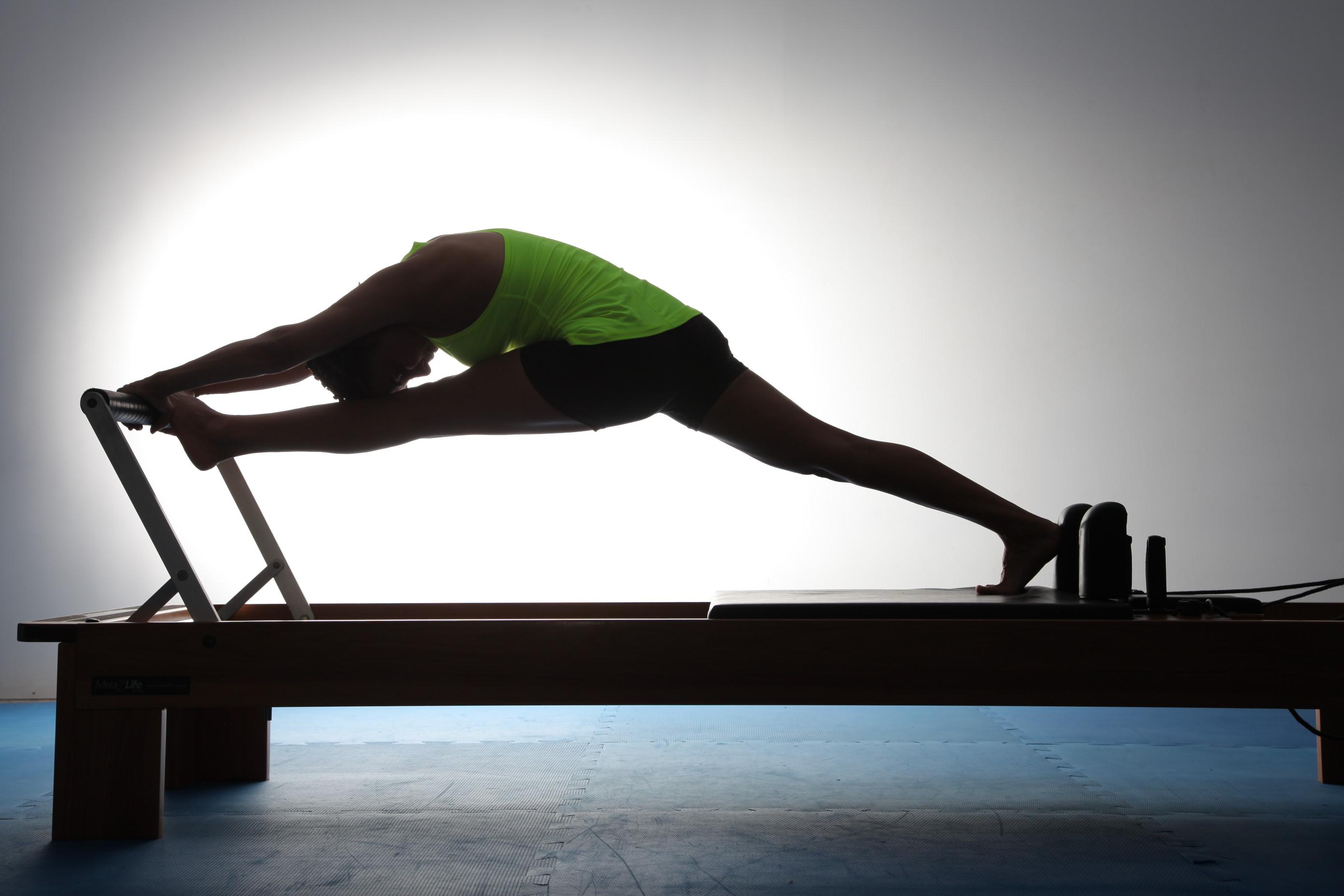 Safari Pilates