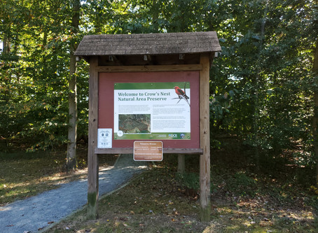 Looking for a great hike or a kayak launch in Stafford, Virginia?