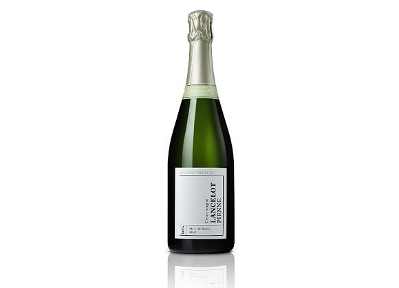 Champagne Lancelot - Pienne - Instant Présent Blanc de Blancss