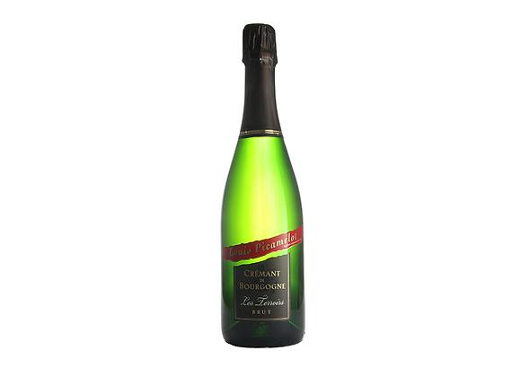 Crémant de Bourgogne Louis Picamelot - Les Terroirs