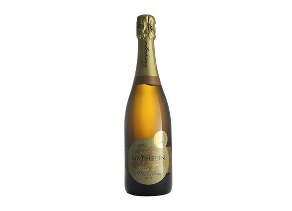 Champagne Mathelin - L'Orée des Chênes