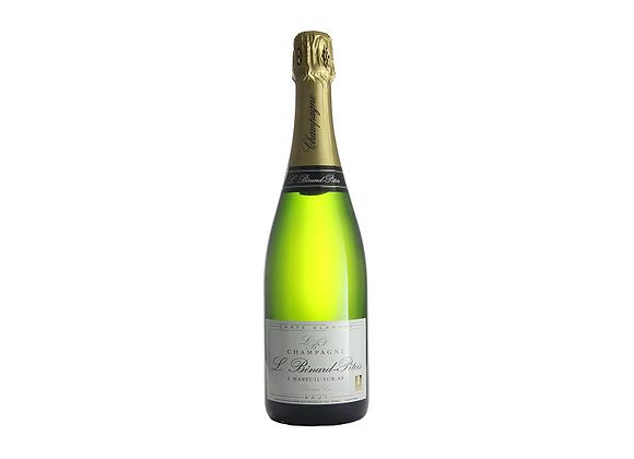 Champagne Bénard - Pitois - Carte Blanche