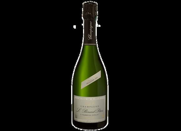 Champagne Bénard - Pitois - Blanc de Blancs - Millésime 2008
