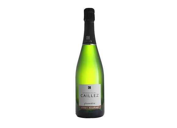 Champagne Caillez - Première
