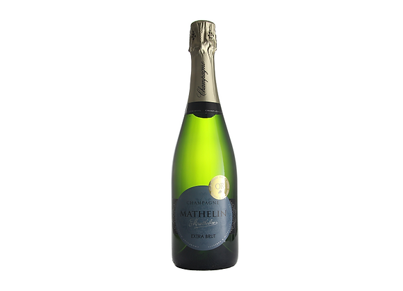 Champagne Mathelin - Extra Brut