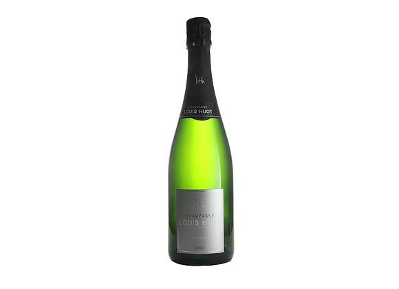 Champagne Huot & Fils - Réserve - Magnum