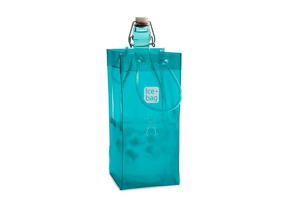 Ice Bag turquoise