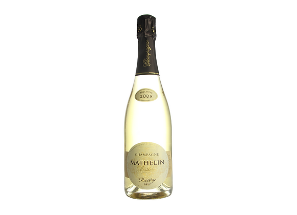 Champagne Mathelin - Prestige 2011