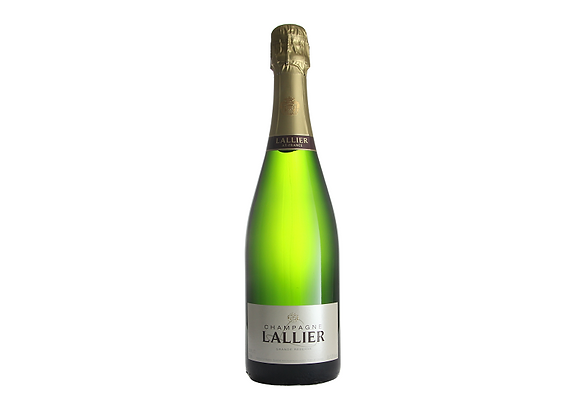 Champagne Lallier - Grande Réserve