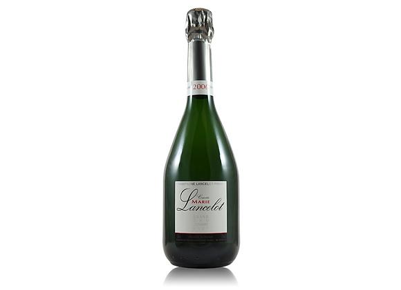 Lancelot - Pienne - Cuvée Marie Blanc de Blancs Millésime 2013