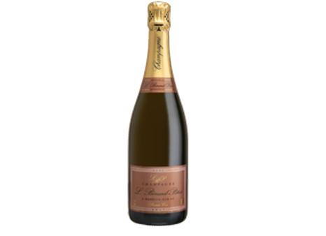 Champagne Bénard - Pitois - Brut Rosé