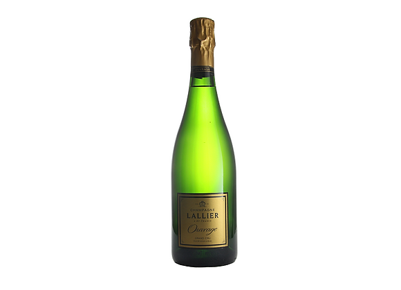 Champagne Lallier - Ouvrage