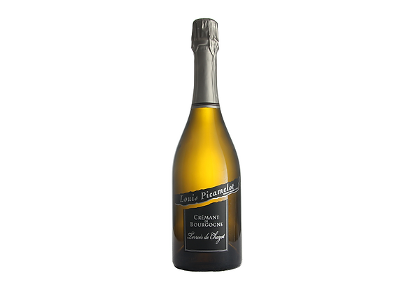Crémant de Bourgogne Louis Picamelot - Terroir de Chazot - Blanc de Noirs