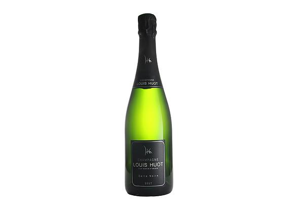 Champagne Huot & Fils - Carte Noire