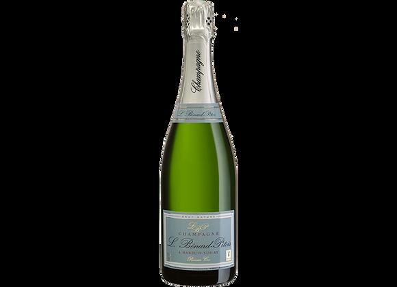 Champagne Bénard - Pitois - Brut Nature