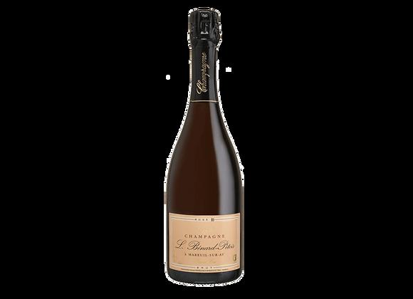 Champagne Bénard - Pitois - Rosé LB