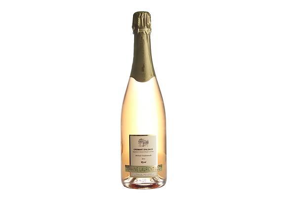 Crémant d'Alsace Laurent Vogt - Rosé