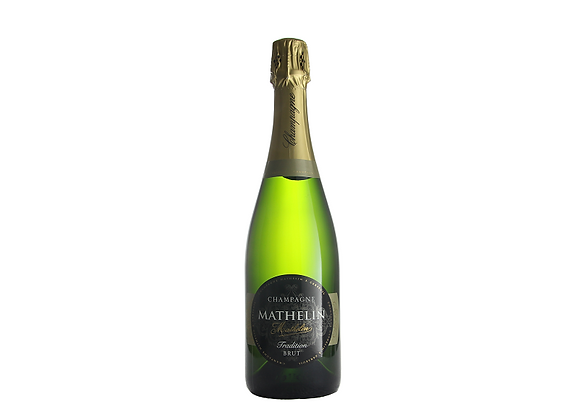 Champagne Mathelin - Tradition
