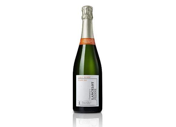 Champagne Lancelot - Pienne - Table Ronde Blanc de Blancs