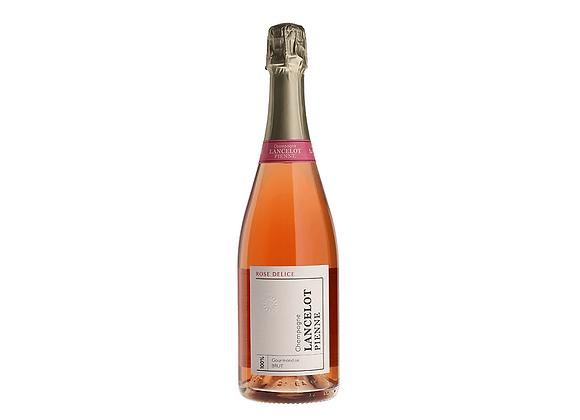 Champagne Lancelot - Pienne - Pétale de Rose