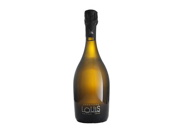 Champagne Huot & Fils - Cuvée Louis - 2010