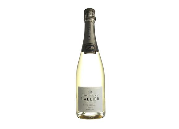 Champagne Lallier - Blanc de Blancs