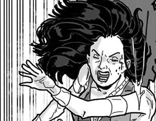 The Rubenette new page is live!