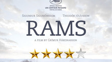 MOVIE REVIEWS: Rams and 13 Hours