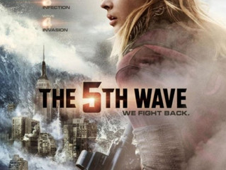 The Fifth Wave REVIEW