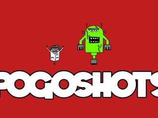 NEW page of POGOROBOTO