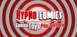 Hypno Comics
