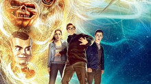 Movie Review: Goosebumps