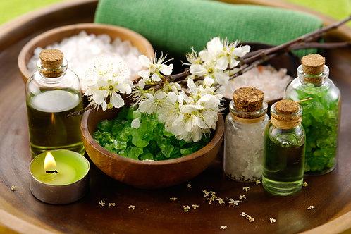 Paarmassage / Aromatherapie 90 Min.
