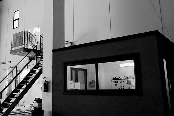 sala di controllo impianto di calcestruzzo stabilimento precabl.JPG