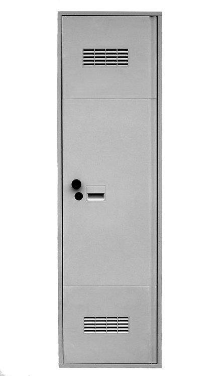 Porta in vetroresina dim.(mm) :640x2175x45