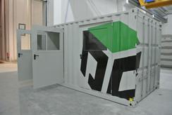 container cabine elettriche prefabbricate precabl