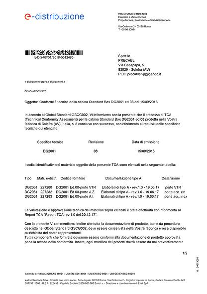 Omologazione_Conformità_Tecnica_Cabina_D