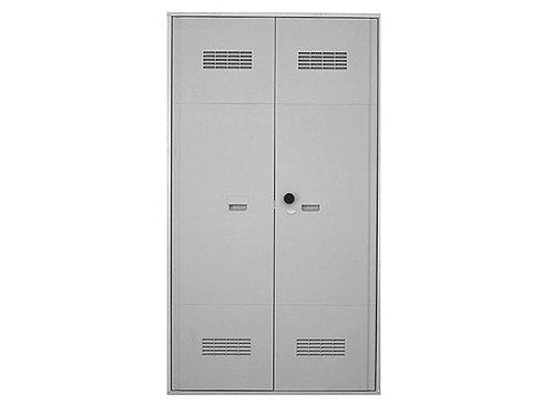 Porta in vetroresina dim.(mm) :1225x2175x45