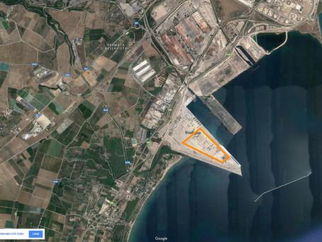 Precabl  Ambiente Porto di Taranto