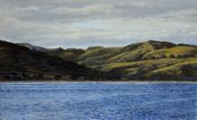 View of Apollo Bay
