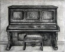 Piano study