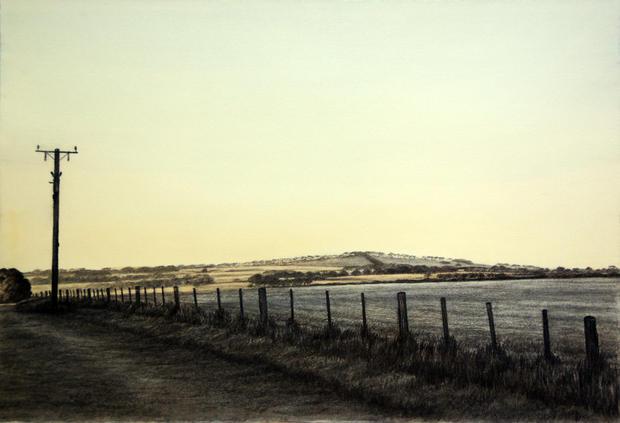 View of Mt Moriac