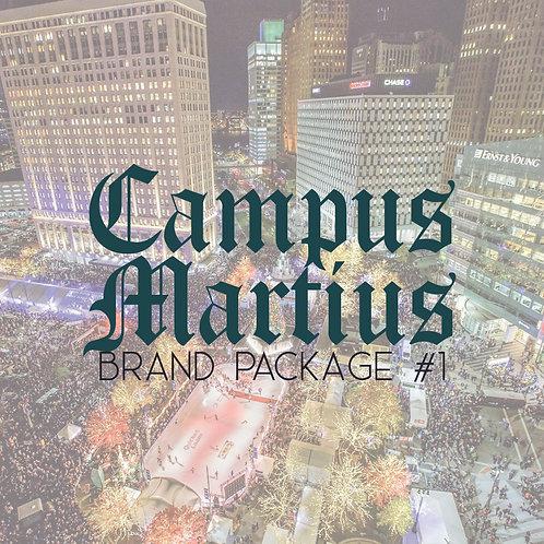 Campus Martius