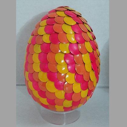 Neon 3 inch Dragon Egg