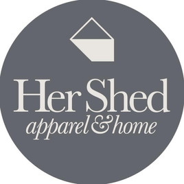Her Shed