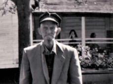 Henry Pink Hegwood