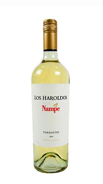 LOS HAROLDOS NAMPE