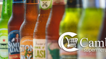 Cervejas Especiais