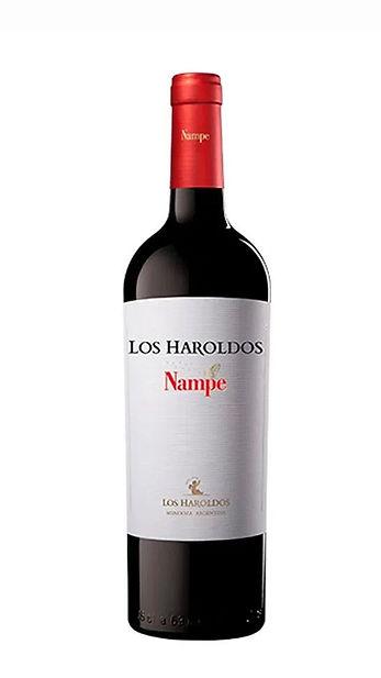 LOS HAROLDOS NAMPE ---