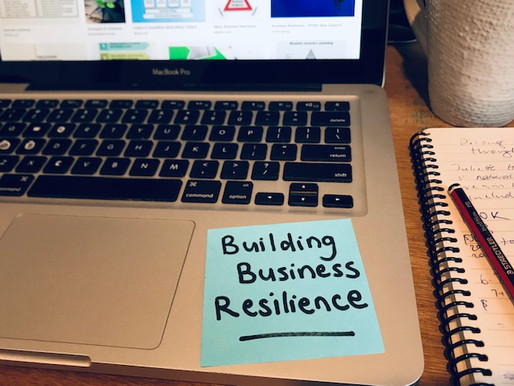 How Resilient is Your Business?